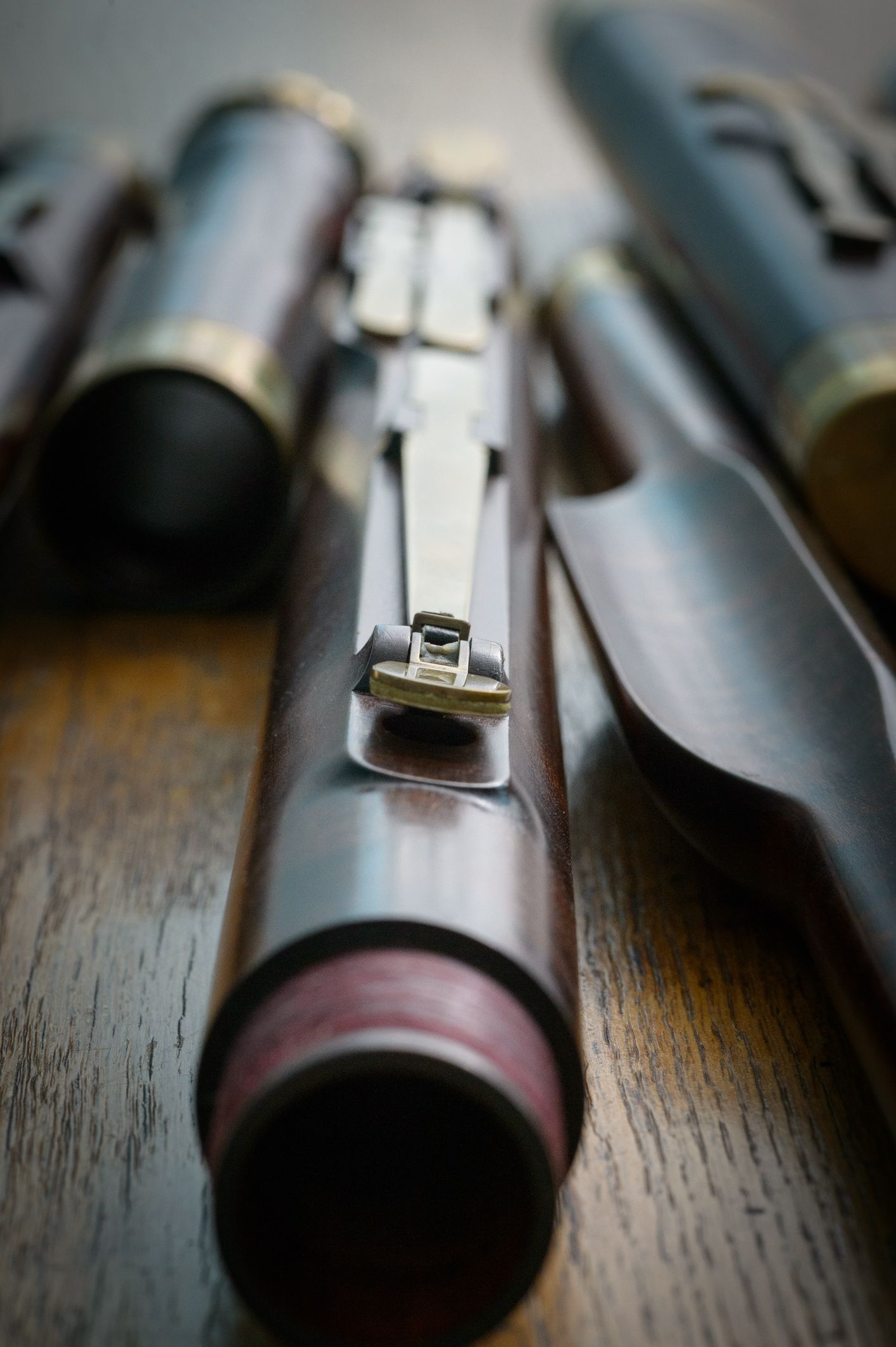 Early Classical Bassoon | Michael Dollendorf - Early Music