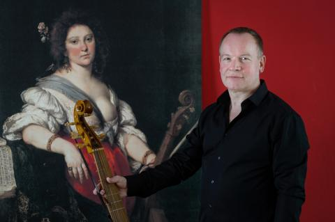 Barbara Strozzi & Michael Dollendorf - Photo: André Wagenzik