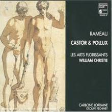 Jean-Philippe Rameau - Castor & Pollux - harmonia mundi France