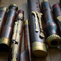 Frühklassisches Fagott von Michael Hubbert - Photo: André Wagenzik