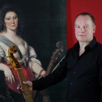 Barbara Strozzi & Michael Dollendorf - Photo: André Wagenzik