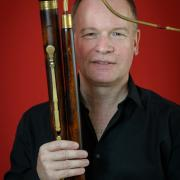 Michael Dollendorf - Baroque Bassoon - Photo: André Wagenzik